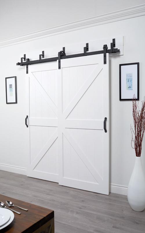 Barn Door Hardware Doorsmith Proud Canadian Supplier