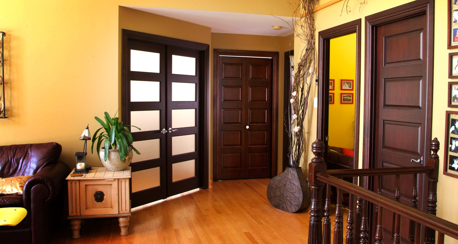 305H Milette French Interior Doors
