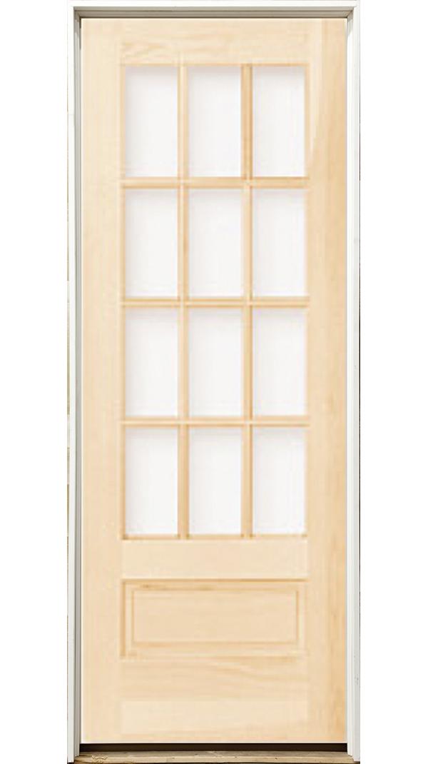 Shaker interior doors jeld wen and doorsmith proud supplier for French door manufacturers