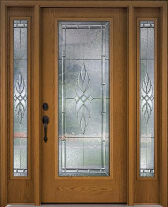 Limited Lifetime Warranty On Fiberglass Door Slabs