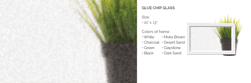 GlueChipGlass