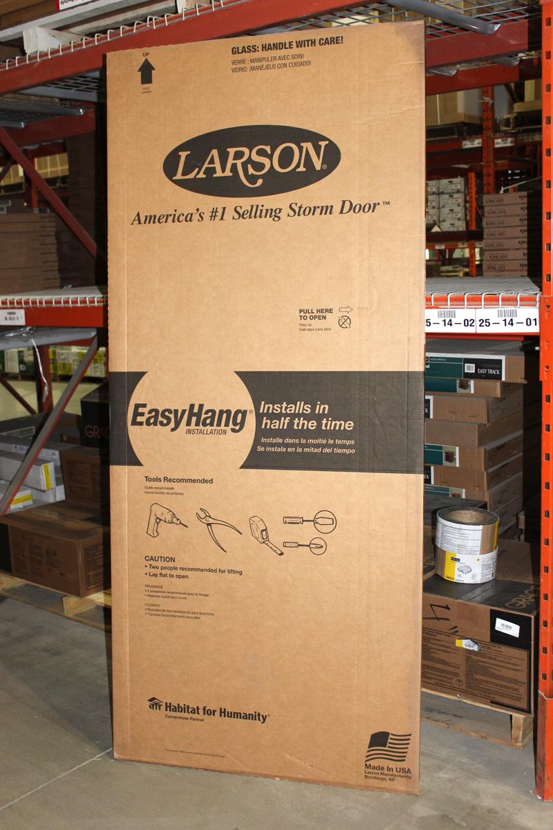 Storm Amp Screen Doorsmith Proud Canadian Manufacturer