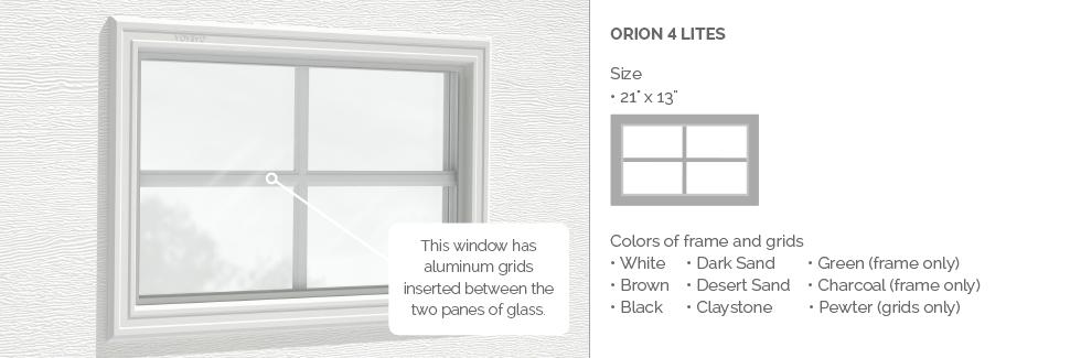 Orion4lites
