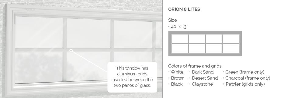Orion8lites
