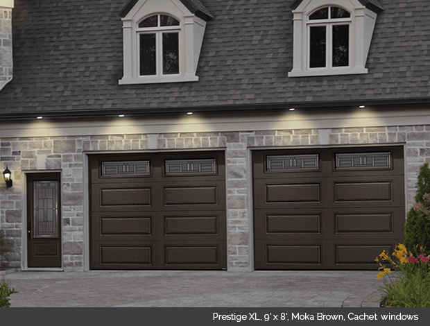 Standard Plus Garaga Garage Doors Doorsmith Proud Supplier