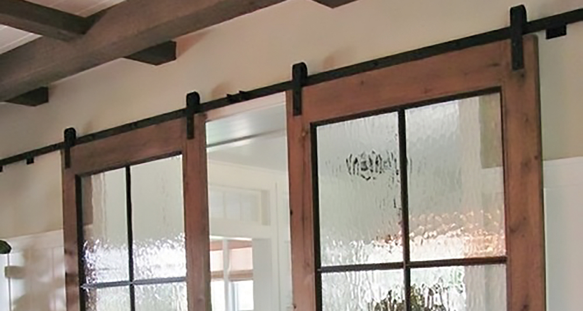 Barn Door Hardware And French Doors Doorsmith Proud Canadian