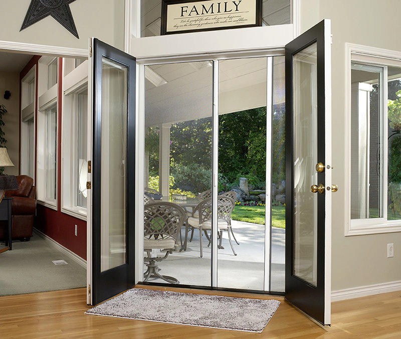 Storm And Screen Doors By Larson Doors Doorsmith Proud Supplier
