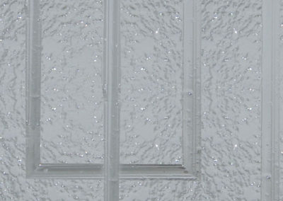 Milette Katana Interior French Door Glass